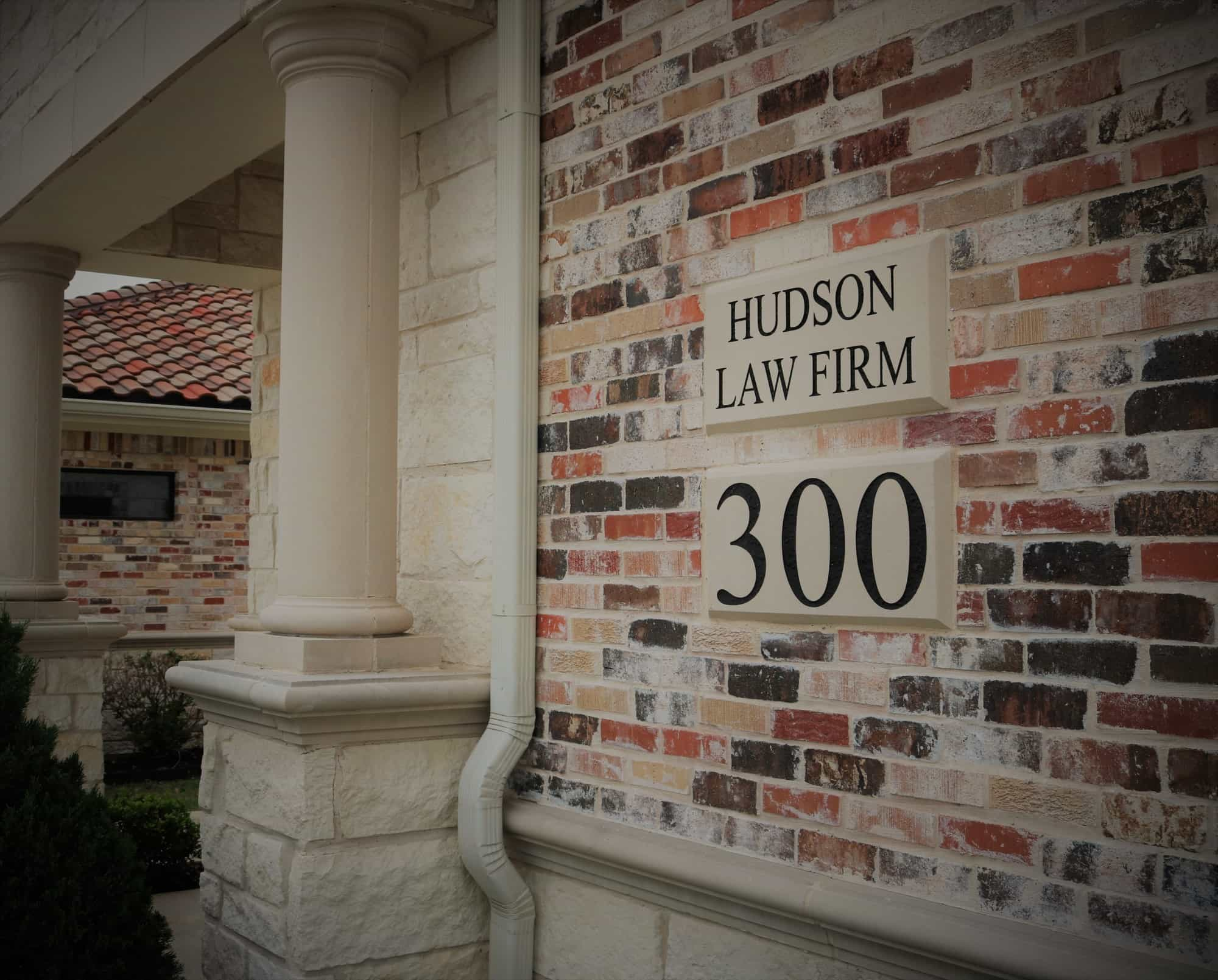 hudson law firm building